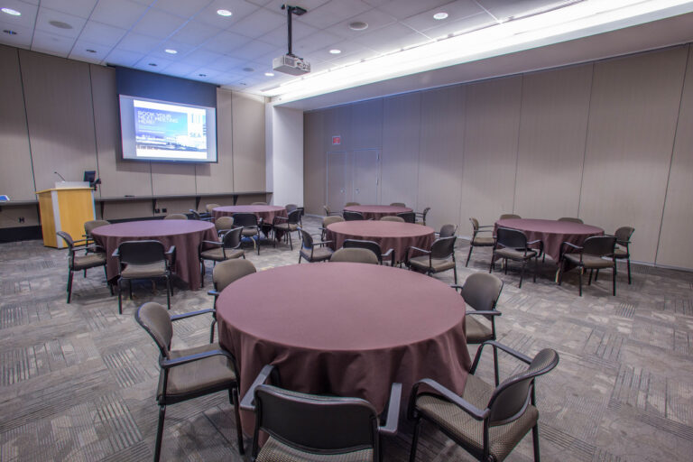 Conference Room Rental Seattle