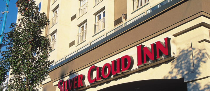 Silver Cloud Inn – Seattle Lake Union