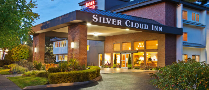 Silver Cloud Hotel Seattle – University District