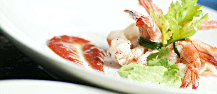 Blueacre Seafood