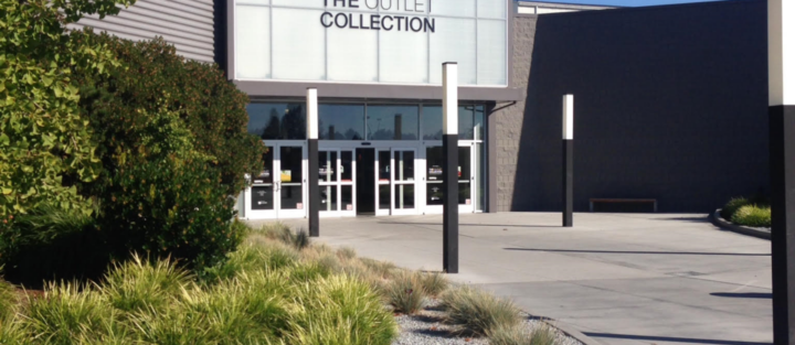 The Outlet Collection Seattle