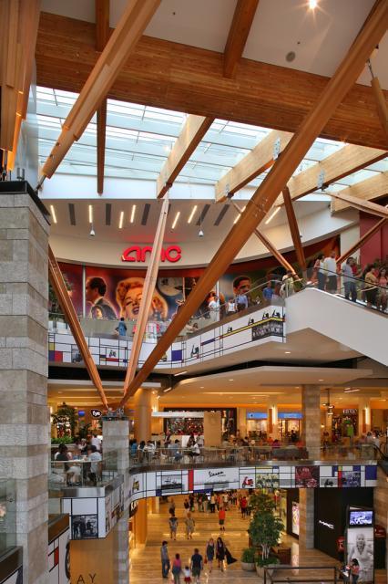 Westfield Southcenter | Visit Seattle
