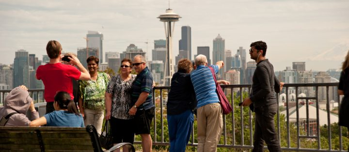 Show Me Seattle Tours