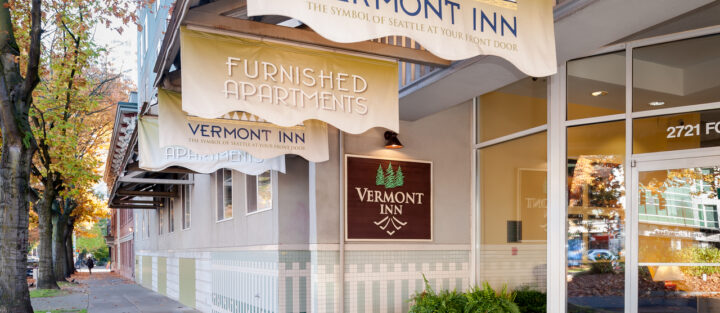 Vermont Inn Apartments
