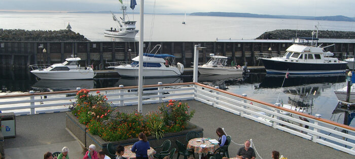 Anthony's HomePort – Edmonds Marina
