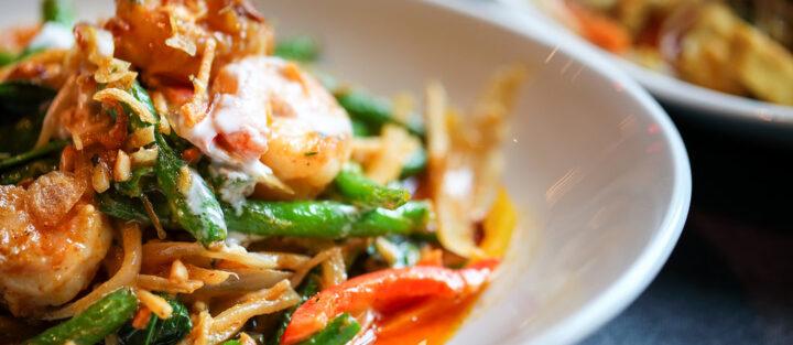 Dragonfish Asian Cafe