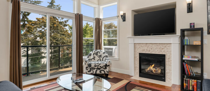 Seattle Vacation Home