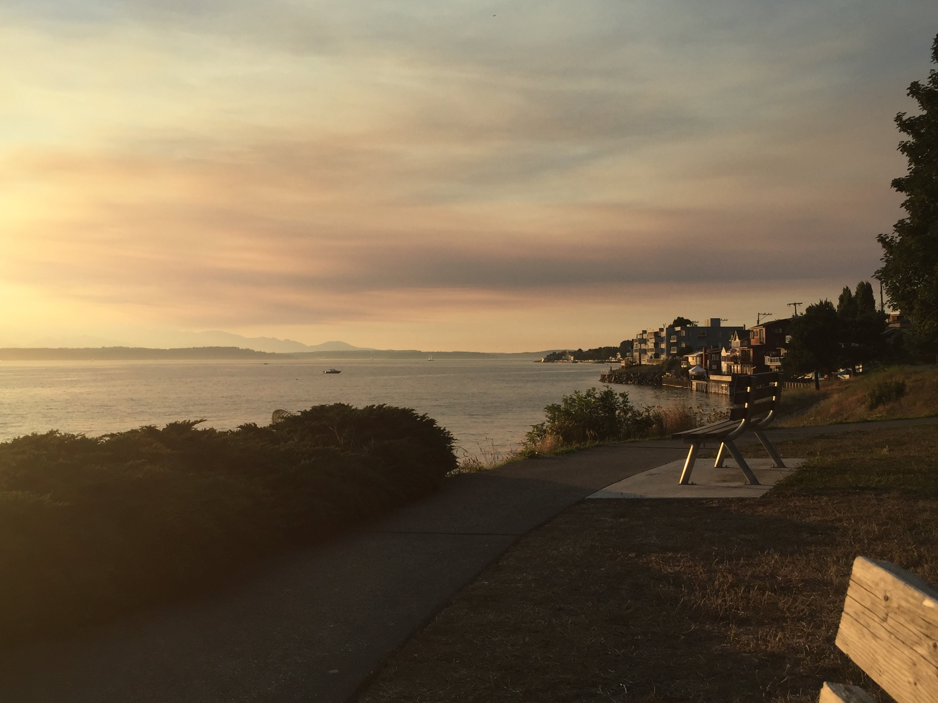 Under-the-radar Parks and Viewpoints | Visit Seattle