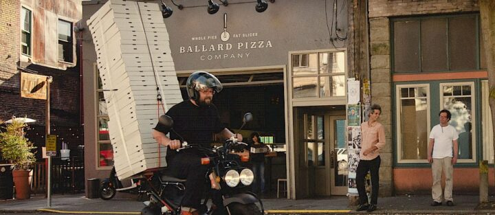 Ballard Pizza Co.