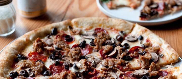 Ballard Pizza Co. South Lake Union