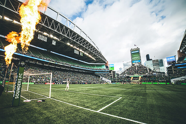 Sports Events In Seattle - Visit Seattle