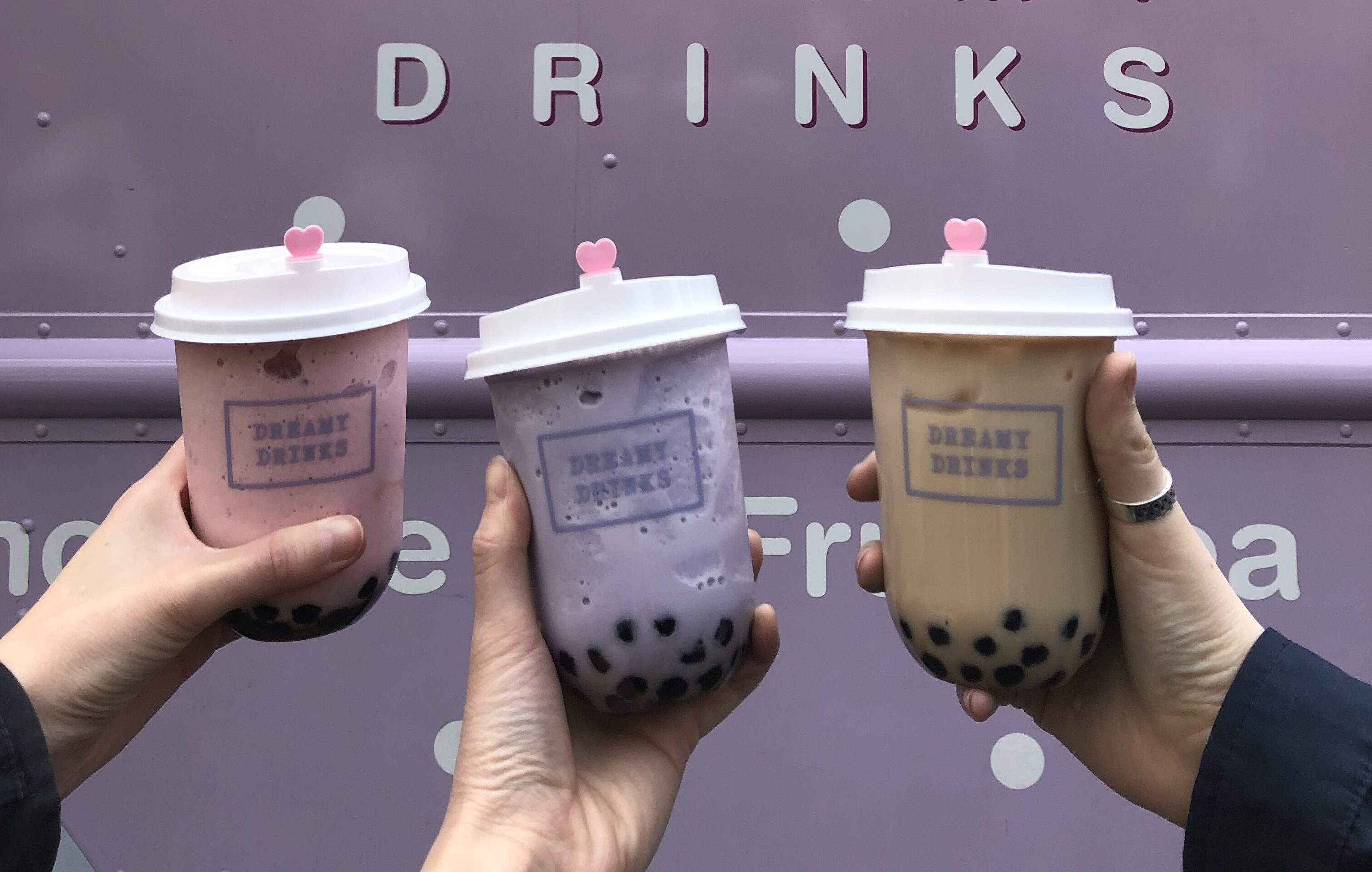 An Exploration of Boba   Visit Seattle