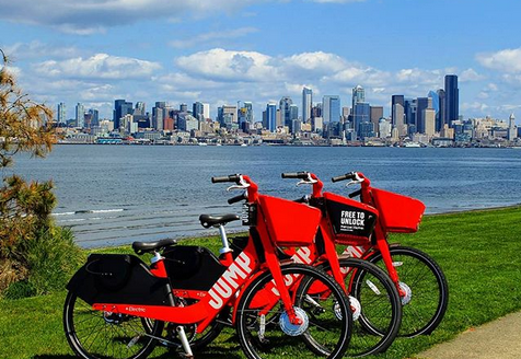 Getting To & Around Seattle | Visit Seattle